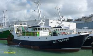 Photo of F/V VIVALDI ship