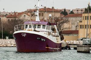 Photo of F/V PAPHIDO 2 ship
