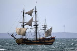 Photo of ETOILE DU ROY ship