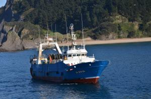 Photo of F/V KIRRIXKI ship