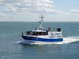 Photo of F/V SOUVENIR ship