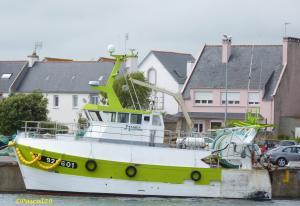 Photo of F/V JUMILA ship