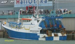 Photo of F\V BARA AR VICHER ship