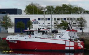 Photo of F/V MABON III ship