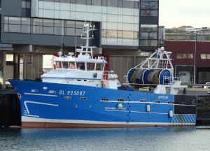 Photo of F/V ARPEGE ship