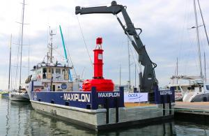 Photo of MAXIPLON ship