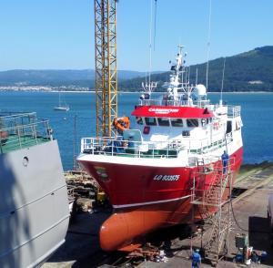 Photo of F/V CARMINCHIN ship