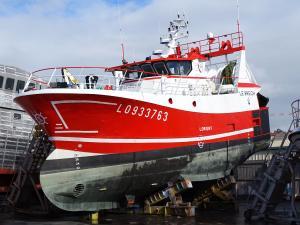 Photo of F/V LE BREIZH ship