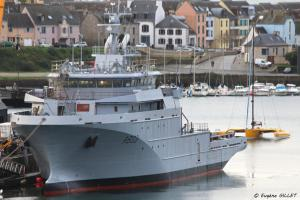 Photo of RHONE FRENCH WARSHIP ship