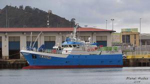 Photo of F/V CAP FINISTERE ship