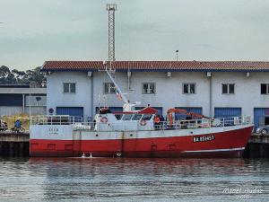 Photo of F/V OLGA ship
