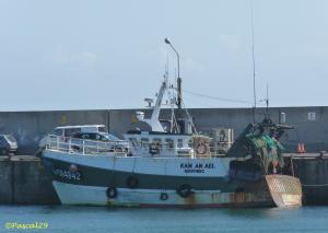 Photo of F/V KAN AN AEL ship