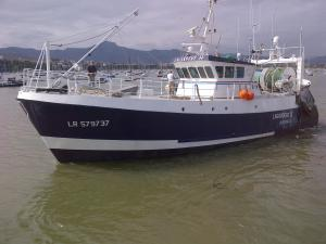 Photo of F/V LAGARDERE II ship