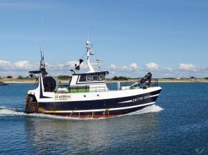 Photo of F/V LE MEDELUC ship