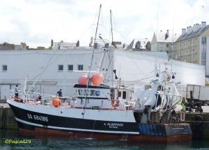 Photo of F/V L'ALBATROS ship