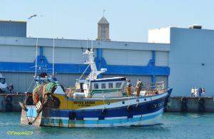 Photo of F/V L OCARINA ship