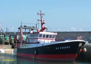 Photo of F/V GWEL A VO ship