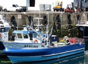 Photo of F/V ESPERANZA 2 ship