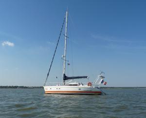 Photo of ENIDE ship