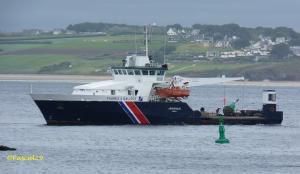 Photo of ARMORIQUE ship