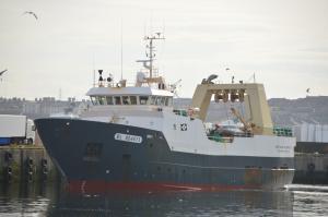 Photo of CAP SAINT GEORGES ship