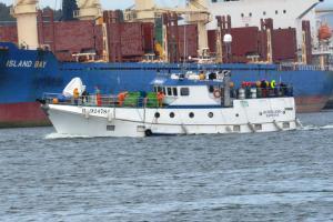 Photo of F/V ROSELAND ship