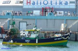 Photo of NARVAL 3 ship
