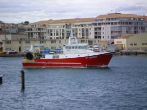 Photo of F/V ROGER CHRISTIAN3 ship