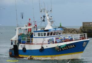 Photo of F/V ANITA CONTI ship