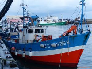 Photo of F/V LYCIA ship