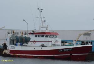 Photo of F/V L'ESTRAN ship