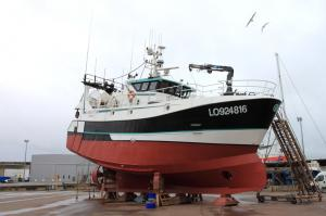 Photo of F/V ANNYTIA ship