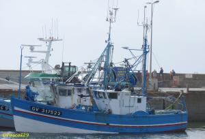 Photo of ETENDARD ship