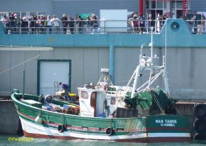 Photo of F/V MAB FANCH ship