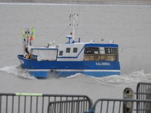 Photo of KALIMERO ship