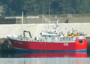 Photo of F/V SILURE ship