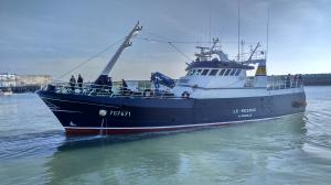 Photo of F/V LE RESSAC ship