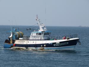 Photo of F/V CYRIAQUE ship