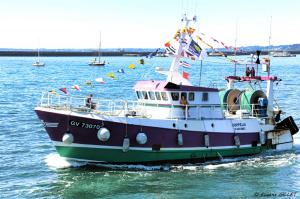 Photo of COPPELIA ship