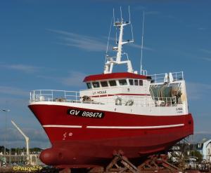 Photo of LA HOULE ship