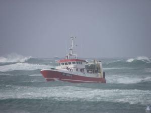 Photo of LES CALANQUES ship