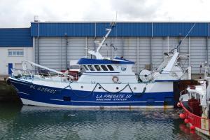 Photo of FV LA FREGATE 3 ship