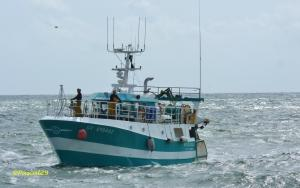 Photo of F/V THIERISA ship
