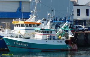 Photo of FV\MEN BRIAL ship