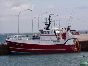 Photo of HARMONIE F/V ship