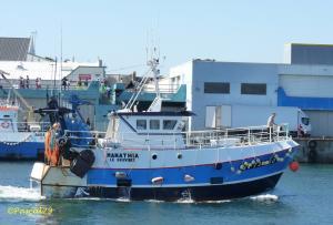 Photo of F/V MANATHIA ship