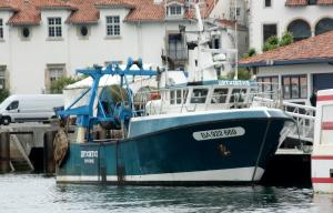 Photo of F/V URTXINTXA ship