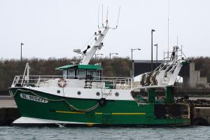 Photo of F/V ARMANY ship