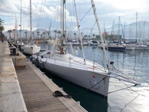 Photo of BOOGALOO SOLO SAILOR ship