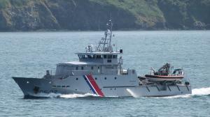 Photo of KERMORVAN ship